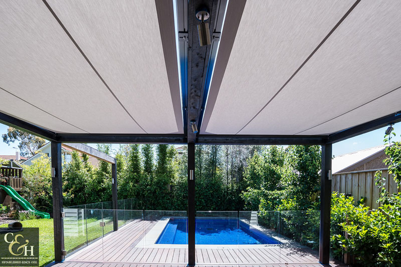 Overhead Retractable Awnings-57