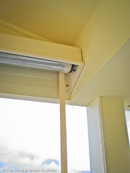 inside-pergola-fix-clear-pvc-blind