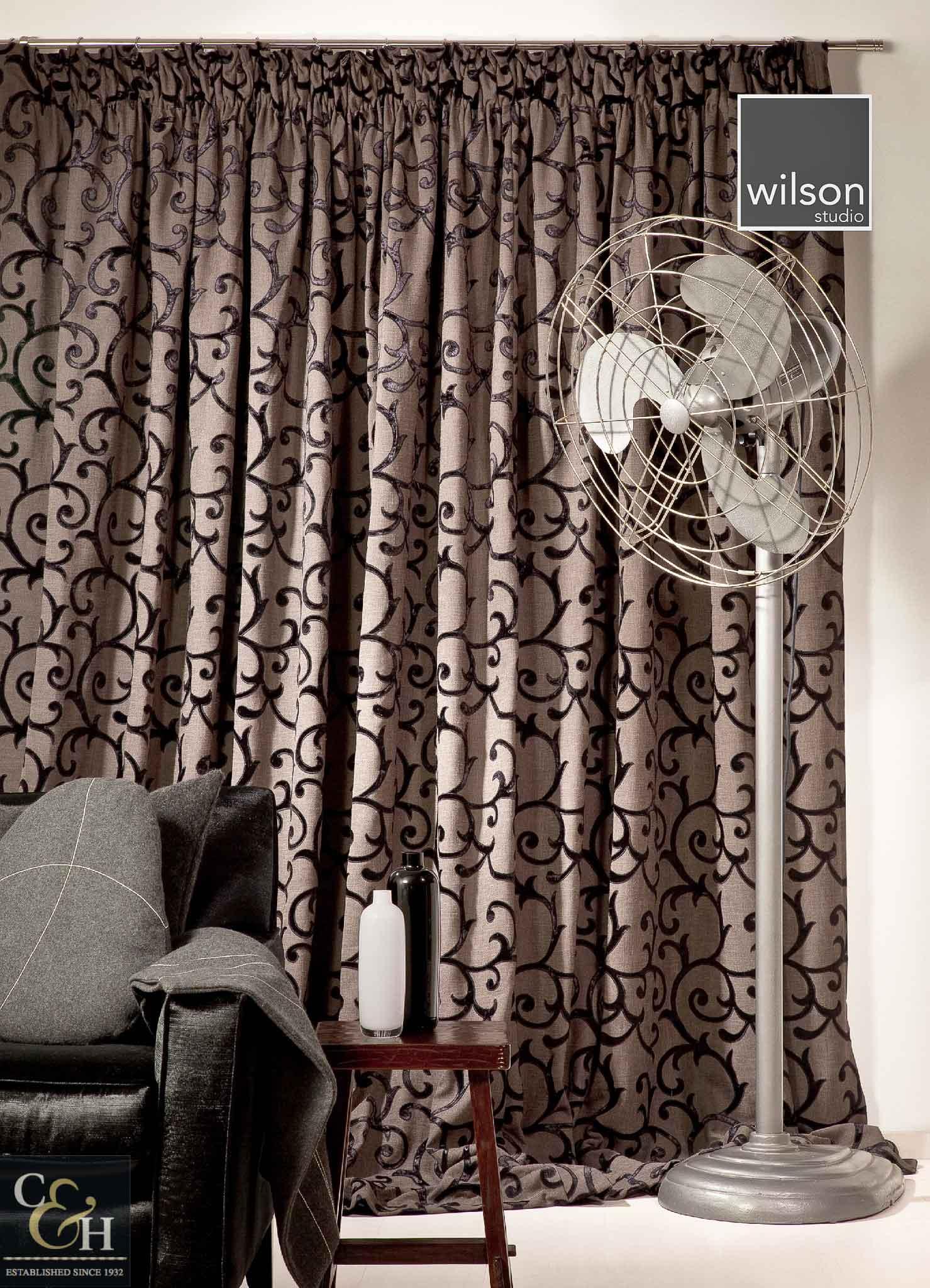 Curtain Drapes