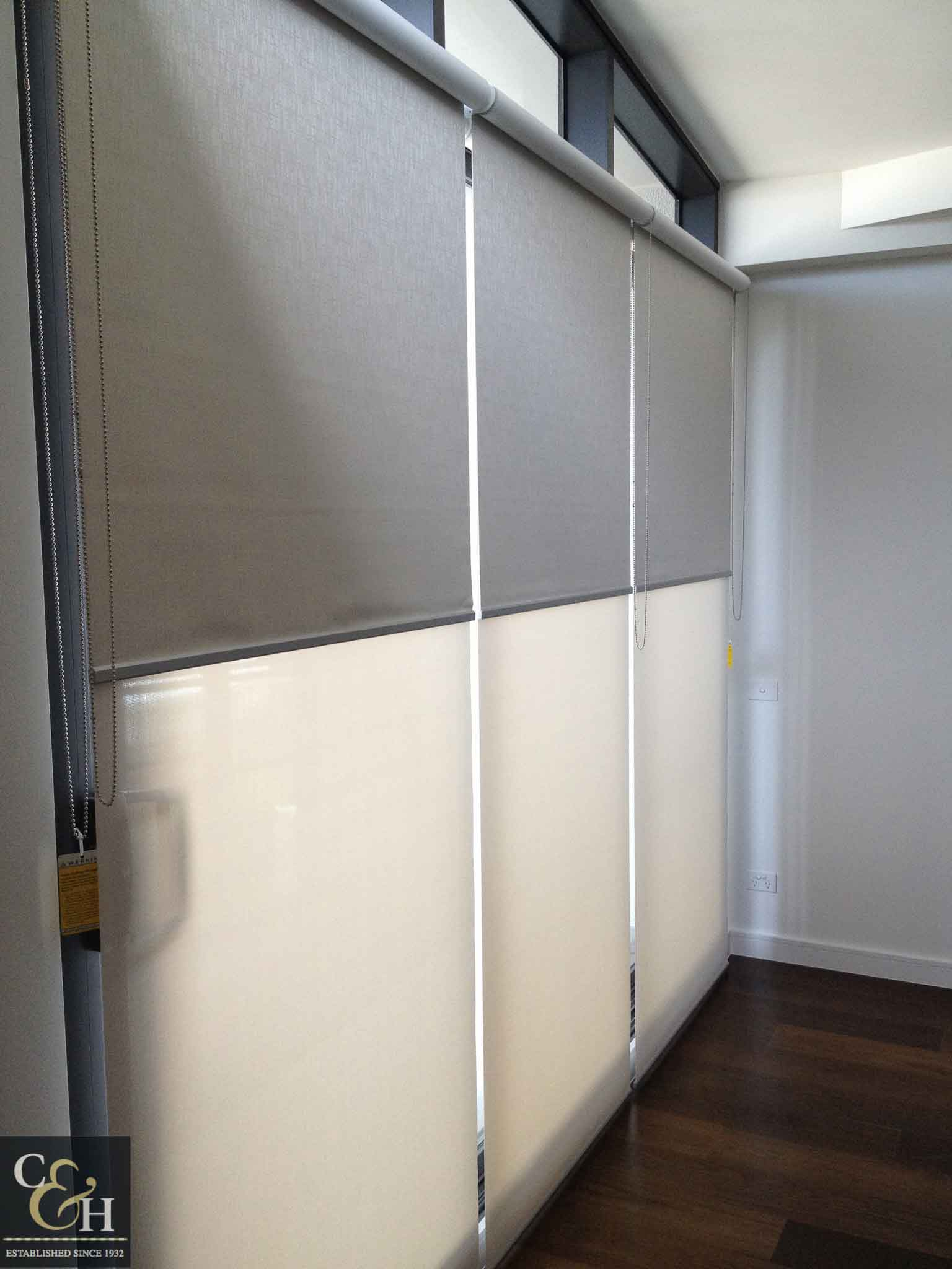 blinds securo room with white range study a double abc biggest wand perth superior roller in