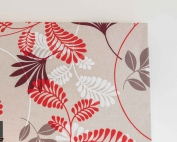 Designer fabric roman blinds 50