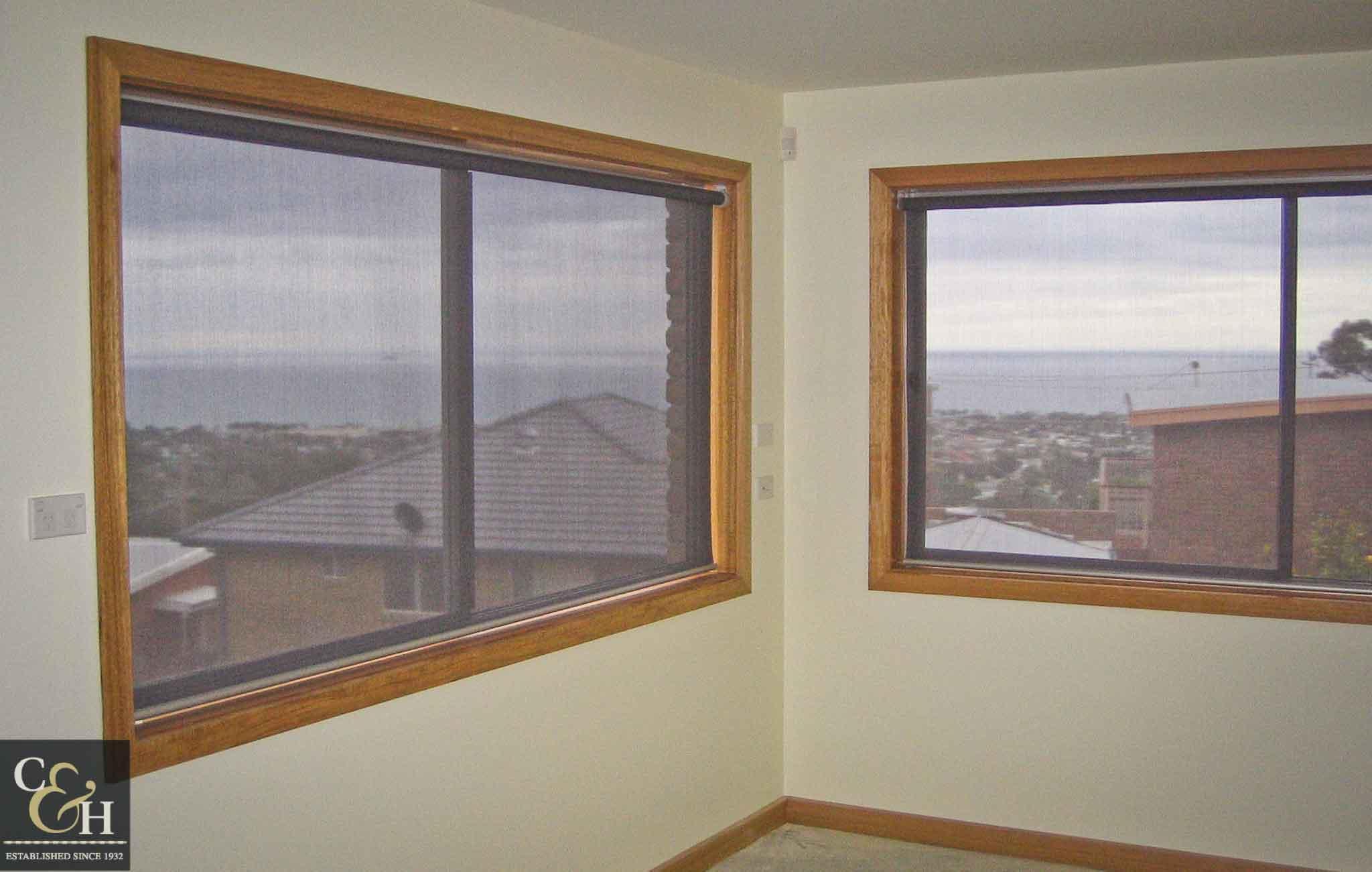 Screen-Roller-Blinds-10 inside a house