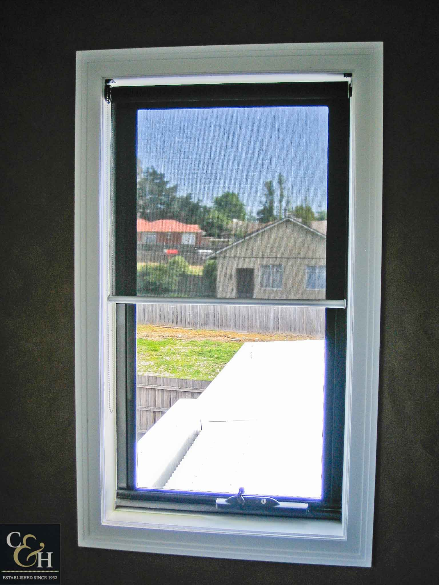 Screen-Roller-Blinds-13 inside a house