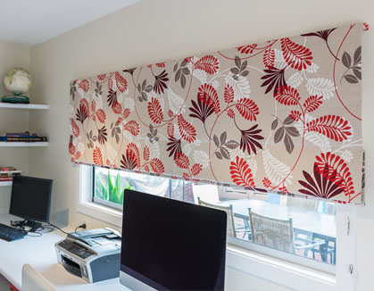 custom blinds in Melbourne