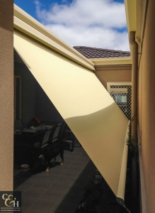 Geared Straight Drop Blinds-20