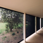 Geared Straight Drop Blinds-28