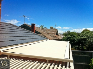 Overhead Retractable Awnings-12