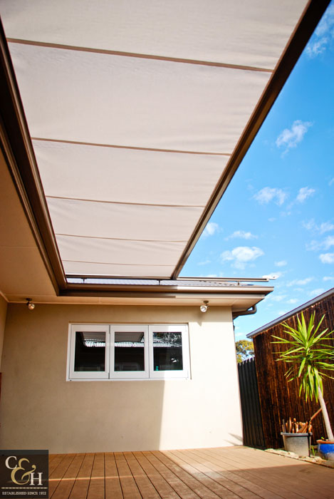 Overhead Retractable Awnings-16