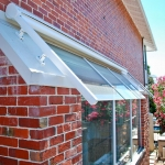 Overhead Retractable Awnings-6