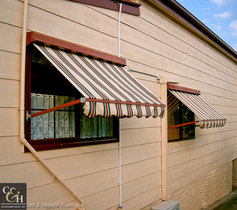 Pivot Spring Arm Awnings-11