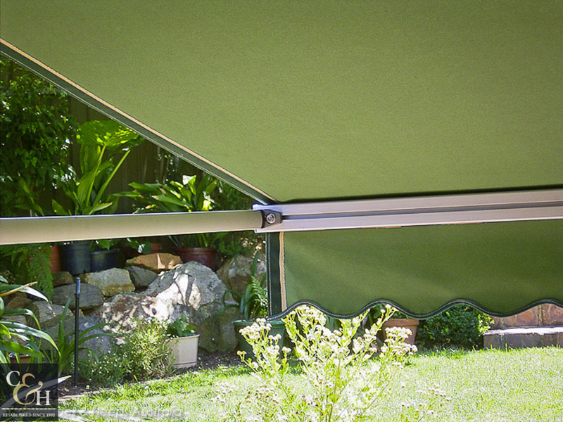 Pivot Spring Arm Awnings-7