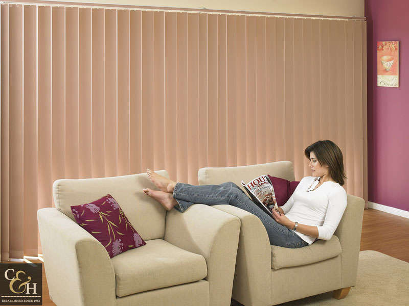 Vertical Blinds-2