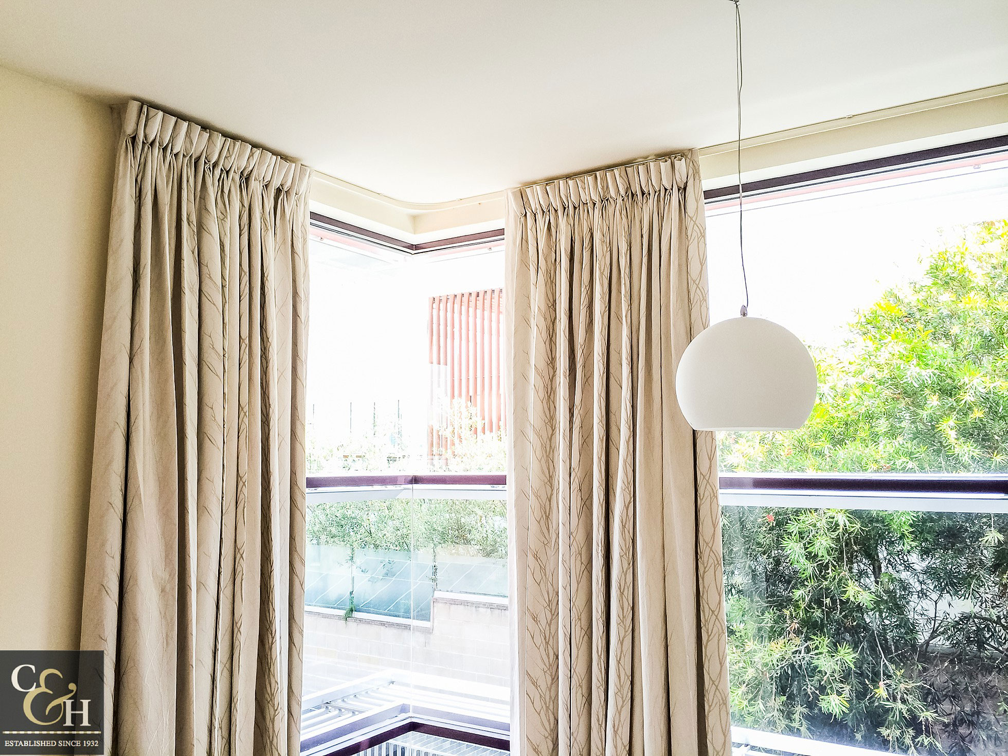 curtains melbourne